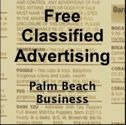 free classified advertising